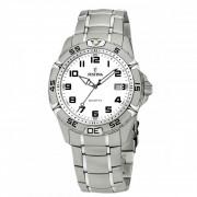 Reloj de pulsera Festina F16170 8-Plateado