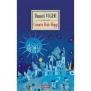 Cometa Hale-Bopp - Daniel Vighi