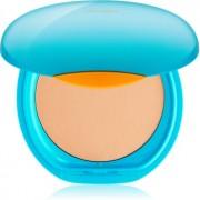 Shiseido Sun Foundation maquillaje compacto resistente al agua SPF 30 tono Light Ochre 12 g