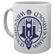 GYE The Elder Scrolls V Mug Winterhold