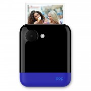 Polaroid POP Instant Print Digital Camera with ZINK Zero Ink Printing Technology - Blue