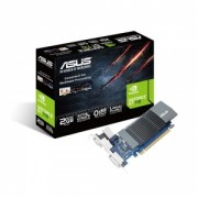 Placa Video Asus nVidia GeForce GT 710 2GB GDDR5 VGA DVI HDMI