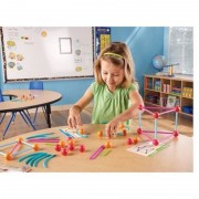 Set constructie Forme 3D Learning Resources