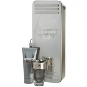 Paco Rabanne Invictus coffret II. Eau de Toilette 50 ml + gel de duche 100 ml