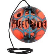 Футболна топка SELECT Street Kicker размер 4