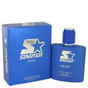 Starter Sport Eau De Toilette Spray 3.4 oz / 100 mL Men's Fragrances 535022