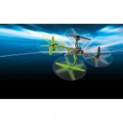 Quadcopter rayvore, verde 23951