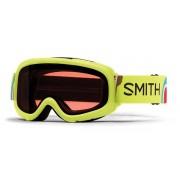 Masque de ski Smith Goggles Smith GAMBLER Kids GM3EAMM19