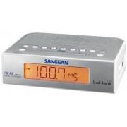 Digitális kijelzésű szintézeres ébresztőórás rádió RCR-5 S