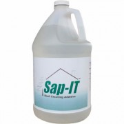 Delux Sap-IT Bleach Additive - 1 Gallon, Model SAP-IT-1G