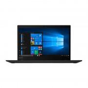 Laptop Lenovo ThinkPad T14s Gen1 14 inch FHD Intel Core i5-10210U 8GB DDR4 256GB SSD Windows 10 Pro Black