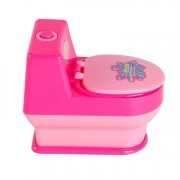 Mini Toilet Pretend Play Kinderen Simulatie Appliances Speelgoed