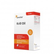 Sensilab Krill Oil