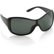 Polaroid Round Sunglasses(For Girls)
