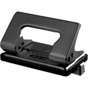 DP 480 2 Hole Punch - Black