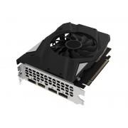Видеокарта GigaByte GeForce GTX 1660 Mini ITX OC 6G 1800Mhz PCI-E 3.0 6144Mb 8002Mhz 192 bit HDMI DP GV-N1660IXOC-6GD