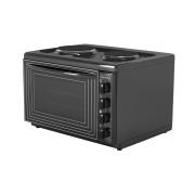 Малка готварска печка Diplomat DPL-W20E
