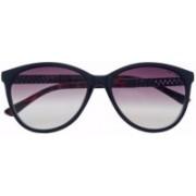 Opium Cat-eye Sunglasses(Violet)