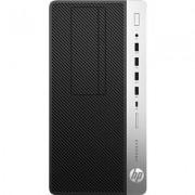 HP PC HP ProDesk 600 G3 Torre, Core i5, 4GB, 500GB