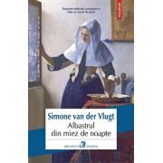 Albastrul din miez de noapte/Simone van der Vlugt