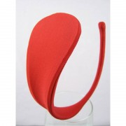 Eveselache OH C-String Classique Rouge