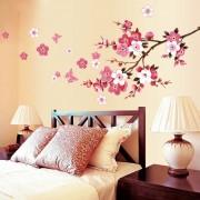 Samolepka na stenu Cherry Blossom (AL)