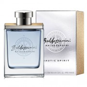 Baldessarini Nautic Spirit 2014 Men Eau de Toilette Spray 90ml