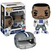 NFL Dez Bryant Wave 1 Pop! Vinyl Figure