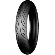 Michelin Pilot Power 3 ( 190/55 ZR17 TL (75W) Rueda trasera, M/C )