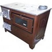 Soba cu lemne si cuptor Zilan ZLN 8335