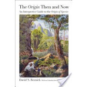 """Origin"" Then and Now - An Interpretive Guide to the ""Origin of Species"" (Reznick David N.)(Paperback) (9780691152578)"