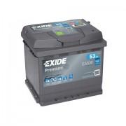 Akumulator za automobil Exide PREMIUM 12V53AH D+ EA530 ( C30 )