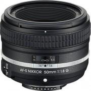 Nikon 50mm F/1.8g Af-S Special Edition - 4 Anni Di Garanzia