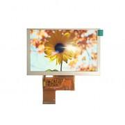 AMELIN 800480TN a Color de 5Inch TFT LCD Display