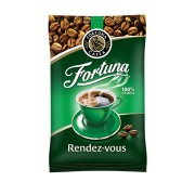 Fortuna Rendez-Vous cafea macinata 100g