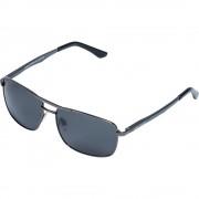 Ochelari de soare negri, pentru barbati, Daniel Klein Premium, DK3195-2