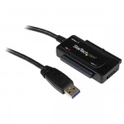 Startech Usb 3.0 To Sata Or Ide Hard Drive Adapter Converter