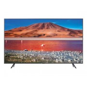 "TV LED, SAMSUNG 70"", 70TU7172, Smart, 2000PQI, HDR 10+, Bluetooth, AirPlay 2, WiFi, Crystal 4K (UE70TU7172UXXH)"