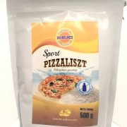 Dia-Wellness Sport Pizzaliszt 500g