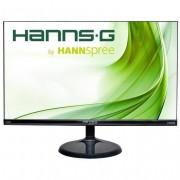 "Hannspree Hs246hfb Monitor Pc Led 23,6"" Full Hd 250 Cd/m² Hdmi Classe A Colore N"
