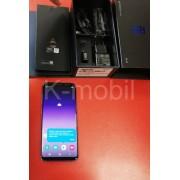 Samsung Galaxy S8 64GB použitý kompletní balení