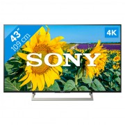 Sony KD-43XF8096