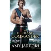 The Highland Commander, Paperback