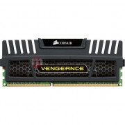 Memorie Corsair 8GB (1x8GB), DDR3, CL10, 1600 MHz, Vengeance