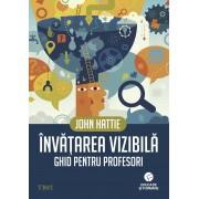 Invatarea vizibila. Ghid pentru profesori (eBook)