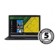 "Laptop Acer A517-51G 17.3""FHD, Intel QC i5-8250U/8GB/512GB SSD/GF MX150 2GB"