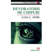 Devoratorii de chipuri/Cora C. White