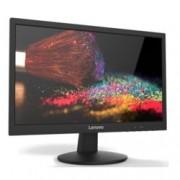 """Монитор Lenovo LI2215s 65CCAAC6EU, 21.5"""" (54.61 cm), W-LED панел, FHD, 5ms, 600:1, 200 cd/m2, D-Sub"""