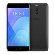 Meizu M6 Note 3/32 okostelefon - FEKETE