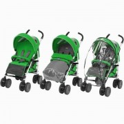 Chicco Multiway Evo Green